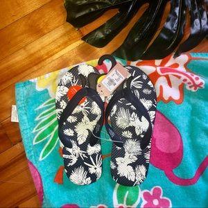 Kids thong sandals